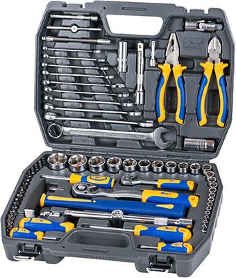Набор инструментов разного назначения Kraft KT 700677 набор инструментов разного назначения kraft kt 703003 43 предмета