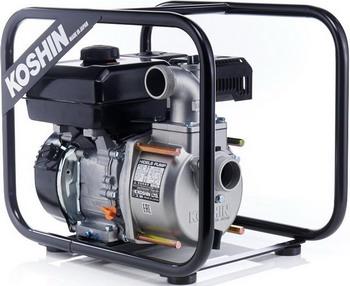 Насос KOSHIN STV-50 X мотопомпа бензиновая водяной насос etalon gpl 20 мп 600