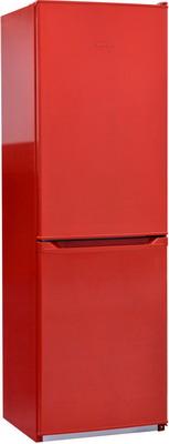 Фото - Двухкамерный холодильник Норд NRB 119 832 двухкамерный холодильник hitachi r vg 472 pu3 gbw