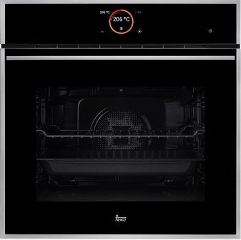 Встраиваемый электрический духовой шкаф Teka IOVEN SS INOX электрический духовой шкаф teka hbb 605 ss inox