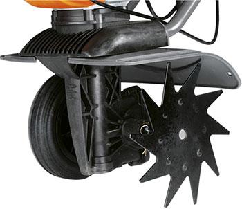 Кромкорез Husqvarna T 300 RS 9679916-30