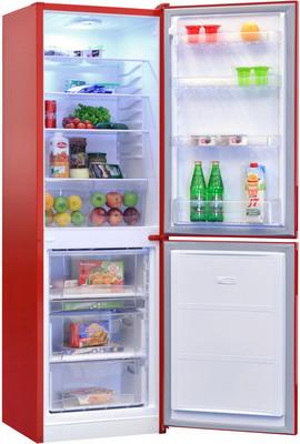 Двухкамерный холодильник Норд NRB 119 842 двухкамерный холодильник норд drf 119 esp a