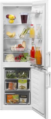 Двухкамерный холодильник Beko CSKR 270 M 21 W