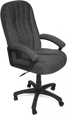 Кресло Tetchair СН888 (ткань серый 207) сн888 mebelvia