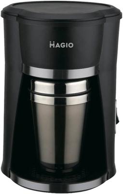 Кофеварка MAGIO МG-347 вафельница magio мg 396