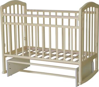 Детская кроватка Sweet Baby Emilia Avorio (Слоновая кость) детская кроватка sweet baby delizia 5 в 1 avorio слоновая кость без маятника