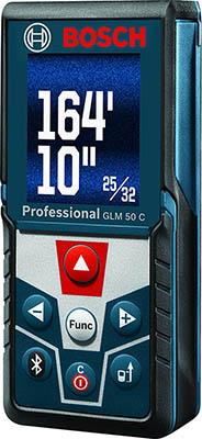 Лазерный дальномер Bosch GLM 50 C 0601072 C 00 цена