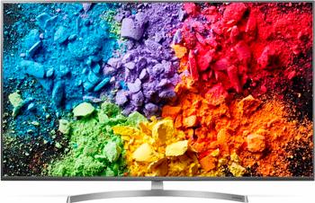 4K (UHD) телевизор LG 75 SK 8100 4k uhd телевизор lg 49 uj 740 v