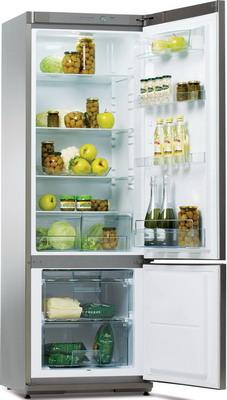 Двухкамерный холодильник Snaige RF 32 SM-S1CB 21