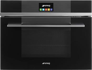 Встраиваемый электрический духовой шкаф Smeg SF 4104 MCN цены онлайн
