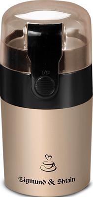 Кофемолка Zigmund amp Shtain ZCG-08 У1-00154575