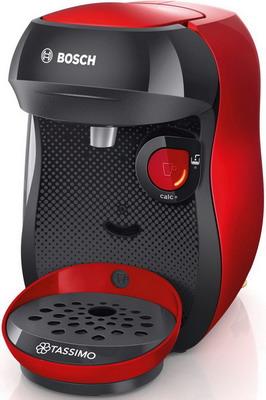 Кофемашина капсульная Bosch Tassimo TAS 1003 Happy кофеварка bosch tas 7001ee 7002 7004ee tassimo