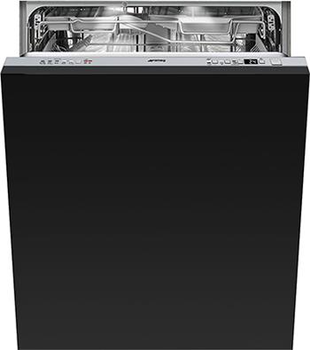 Полновстраиваемая посудомоечная машина Smeg STE 8239 L