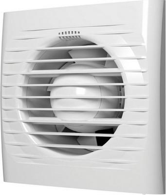Вентилятор вытяжной с шнуровым тяговым выключателем AURAMAX OPTIMA 4-02 вентилятор optima 4 d100