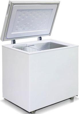 Морозильный ларь Бирюса 200 HK-5 морозильный ларь бирюса 100к f100k