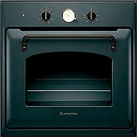 Встраиваемый электрический духовой шкаф Hotpoint-Ariston 7OFTR 850 (AN) RU/HA духовой шкаф hotpoint ariston 7ofhr g ow ru ha бежевый