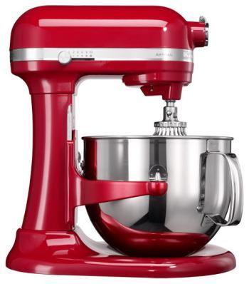 Кухонная машина KitchenAid 5KSM 7580 XEER kitchenaid ножницы кухонные kitchenaid красные 22 5х8х3 см kc351ohera kitchenaid