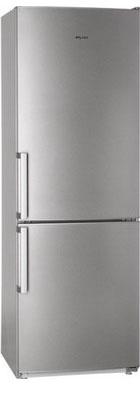 Двухкамерный холодильник ATLANT ХМ 4421-080 N садовый пылесос воздуходувка mtd bv 3000 g