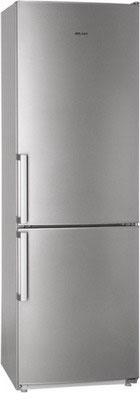 Двухкамерный холодильник ATLANT ХМ 4424-080 N двухкамерный холодильник atlant хм 6025 060