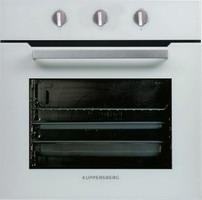 Встраиваемый газовый духовой шкаф Kuppersberg HGG 663 W