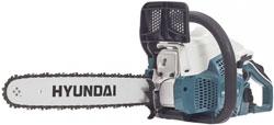 Подробнее о Бензопила Hyundai X 380 бензопила hyundai x 460