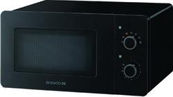 Микроволновая печь - СВЧ Daewoo Electronics KOR-5A 17 B  микроволновая печь свч daewoo electronics kor 5a 17 w
