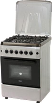 Газовая плита Ricci RGC 6010 SL ricci rgc 5030 tr