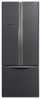 Двухкамерный холодильник Hitachi R-WB 482 PU2 GGR hitachi r vg542pu3ggr