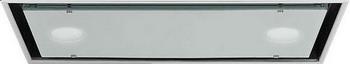 Встраиваемая вытяжка Smeg KSG 52 B шатура smeg вытяжка kd90rw 2