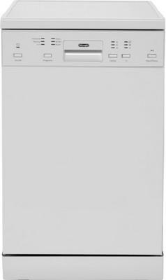 Посудомоечная машина DeLonghi DDWS 09 F Quarzo посудомоечная машина delonghi ddws09f quarzo