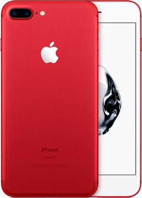 Мобильный телефон Apple iPhone 7 Plus 128 Gb красный Special Edition (MPQW2RU/A) ninja 300 special edition