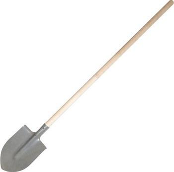Лопата Park ЛКО с черенком (A) мини лопата штыковая truper с черенком d ручка 69 см