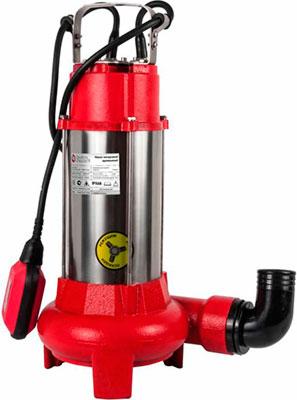 Насос QUATTRO ELEMENTI Sewage 1100 F Ci-Cut 645-297  глубинный насос quattro elementi deep 1100 pro 772 524