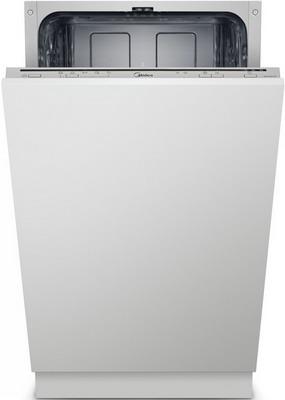 Фото Полновстраиваемая посудомоечная машина Midea. Купить с доставкой