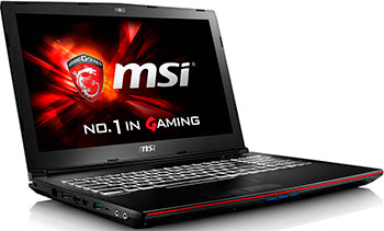 Ноутбук MSI GP 72 7RDX-485 RU ноутбук msi gs43vr 7re 094ru phantom pro 9s7 14a332 094