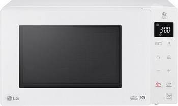 Микроволновая печь - СВЧ LG MB 65 W 95 GIH