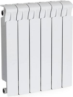 Водяной радиатор отопления RIFAR Monolit 500 х 6 сек