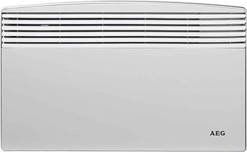 Конвектор AEG WKL 2503 S белый aeg wkl 1503 s