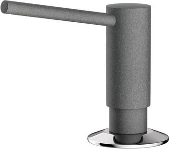 Дозатор OMOIKIRI OM-02-PL латунь/платина (4995022) кувшин 1 5л александра платина 432227 1058162
