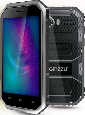 Мобильный телефон Ginzzu RS 81 D мобильный телефон ginzzu mb501 красный