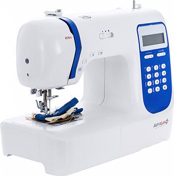 Швейная машина Astralux H 30 A astralux h 40a