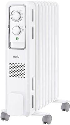 Масляный обогреватель Ballu Style BOH/ST-09 W 2000 ballu bwh s 100 nexus