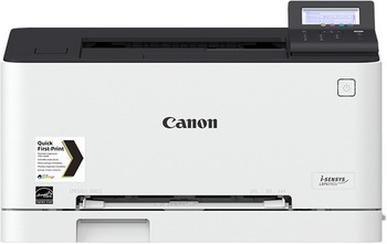 Принтер Canon i-Sensys LBP 611 Cn монохромный лазерный принтер canon i sensys lbp151dw 0568c001