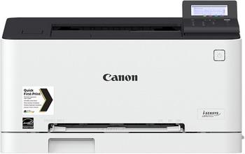 Принтер Canon i-Sensys LBP 611 Cn принтер canon i sensys lbp654cx