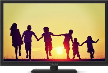 LED телевизор Thomson T 24 RTE 1080 led телевизор erisson 40les76t2