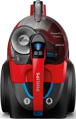 Пылесос Philips FC 9728/01 PowerPro Expert пылесос philips 9732 01