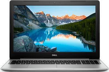Ноутбук Dell Inspiron 5770-0030 серебристый dell inspiron 3558
