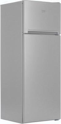 Двухкамерный холодильник Beko RDSK 240 M 00 S холодильник beko rdsk 280m00w