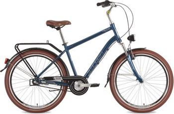 Велосипед Stinger 26'' Toledo 16'' синий 26 AHV.TOLEDO.16 BL5 велосипед stinger barcelona 16 green