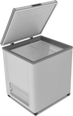 Морозильный ларь Frostor F 215 S морозильный ларь frostor f 700 sd